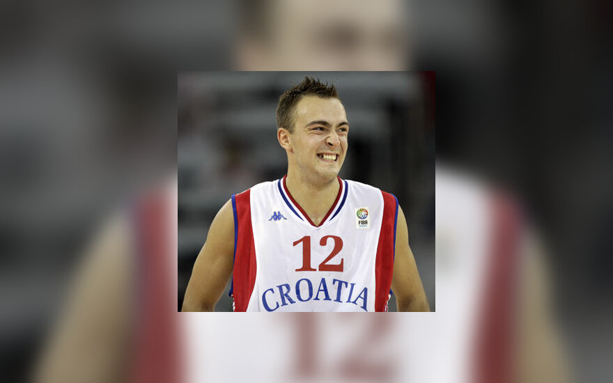 Damir Markota (Kroatija)