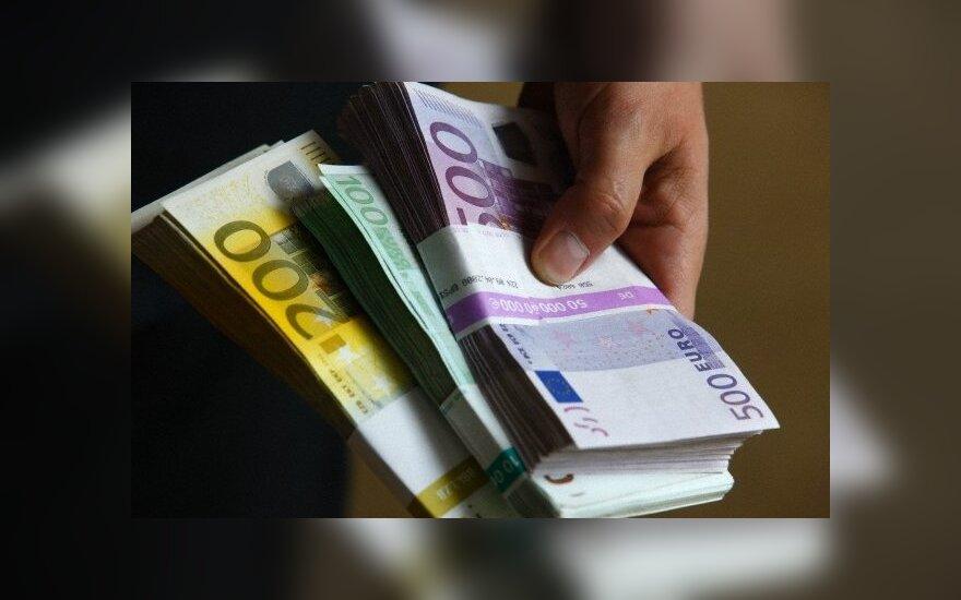 Министерство: международные банки интересуются финансированием проектов в Литве