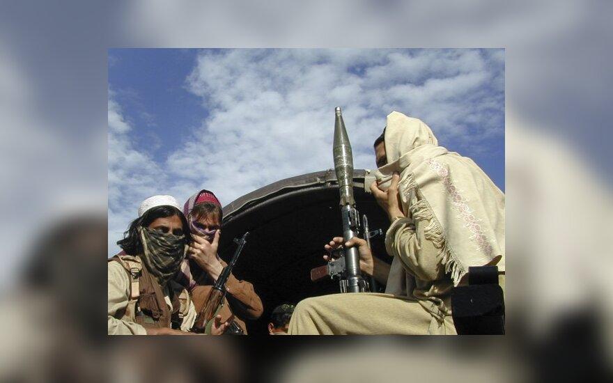 Спецназ отбил у талибов журналиста The New York Times