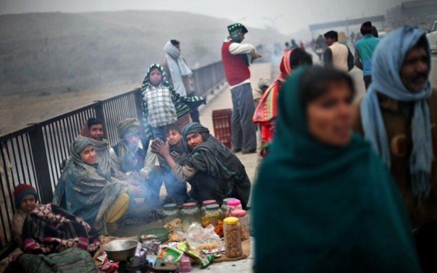 В Индии 12 человек погибли от рук маоистов