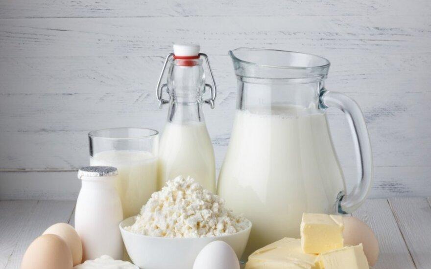Последствия санкций: молочники грозят увольнениями