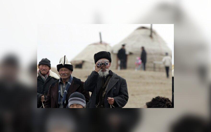 РФ разместит военную базу в Киргизии