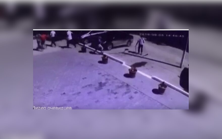 Казахстан: число погибших в перестрелках в Актобе выросло до 17 человек