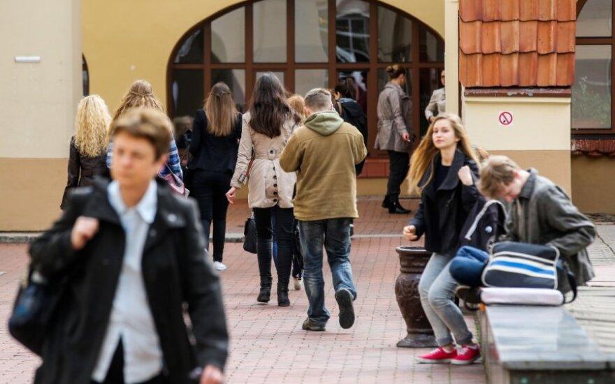 Объявлен рейтинг коллегий и университетов Литвы