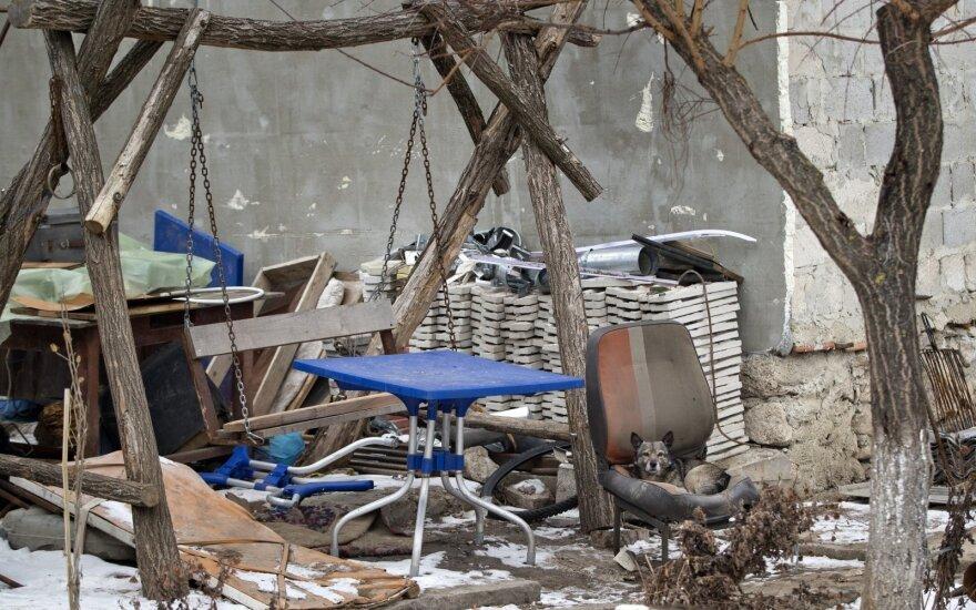 В Литве за чертой бедности живут 390 000 жителей