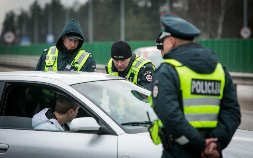 Рейды в праздничной столице: водители получили суровое наказание