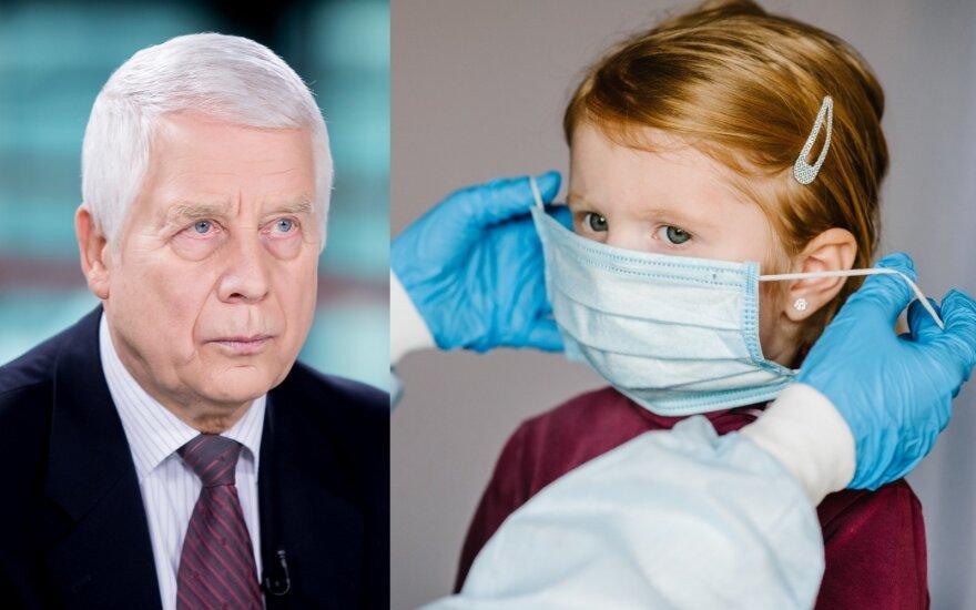 Profesorius Vytautas Usonis
