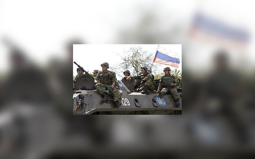 Российская база в Таджикистане останется еще на 49 лет