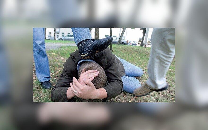 Atak na młodych Polaków. Policja apeluje o pomoc!