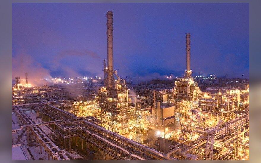 В Минфине России не прочь снизить доходы белорусской нефтянки