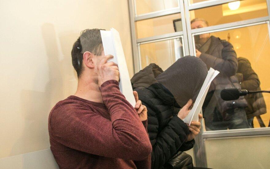 Суд принял решение в деле об угрозах в адрес беременной женщины и ее супруга
