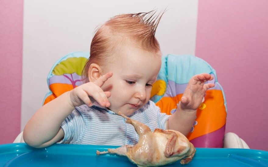 Rosyjskie dzieci będą jadły zachodnie mięso. Kreml łagodzi embargo