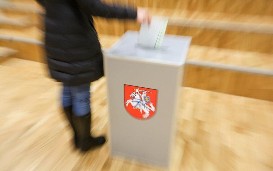 Вице-министр обороны Литвы: во время выборов президента могут быть использованы невиданные ранее технологии