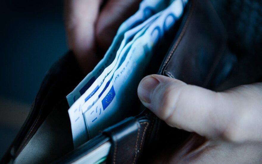 Более 7 000 жителей не забирают положенные им деньги