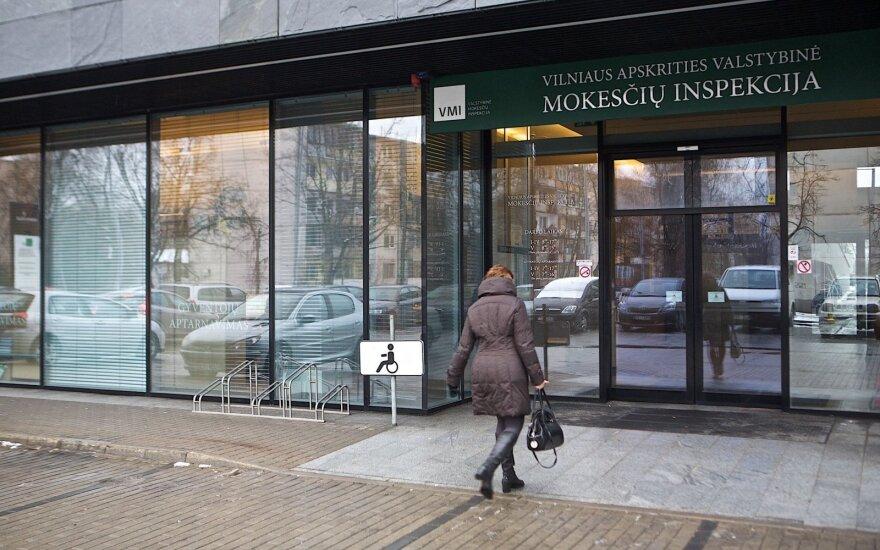 Налоговая инспекция отложила требование, возмутившее жителей
