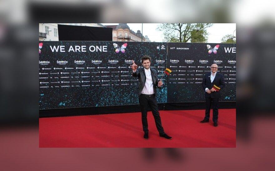 Eurowizja 2013: Wszystkie piosenki I półfinału