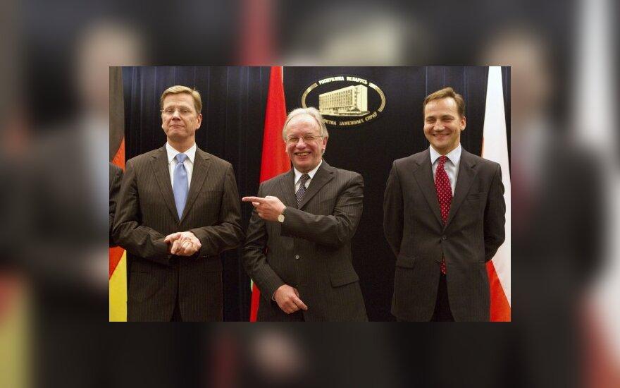 Собеседников у Мартынова в Европе больше нет