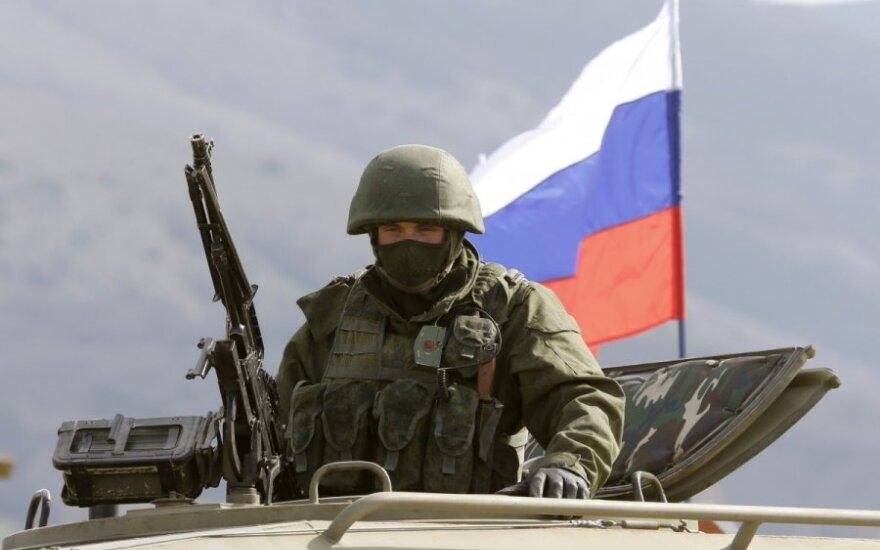 ЕСПЧ обязал Россию воздержаться от войны в Украине