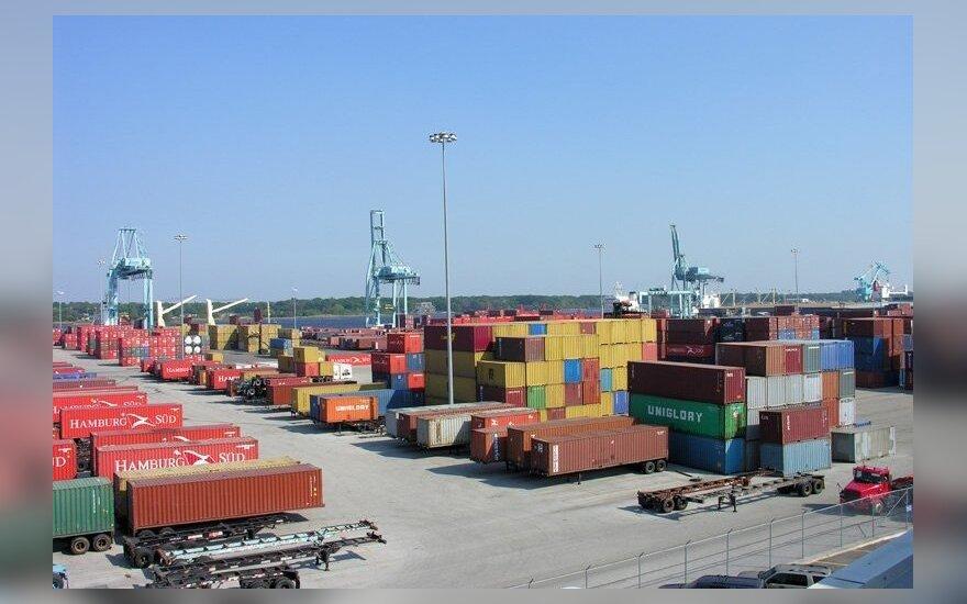 Rośnie polski eksport. Prognoza na 2016 rok