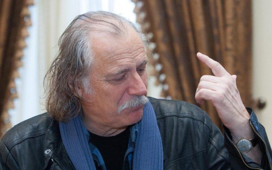 Раде Шербеджия: на моих концертах закладывали бомбы