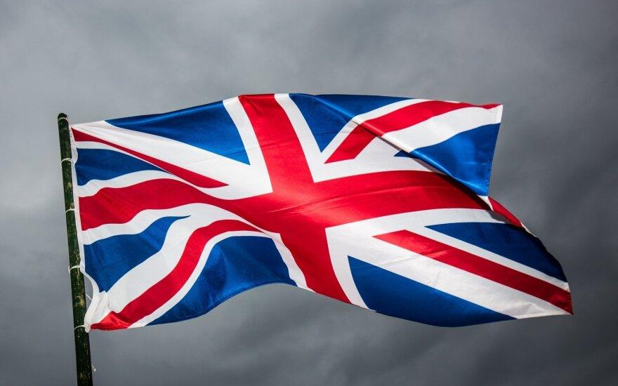Лондон намерен усилить альянс против России