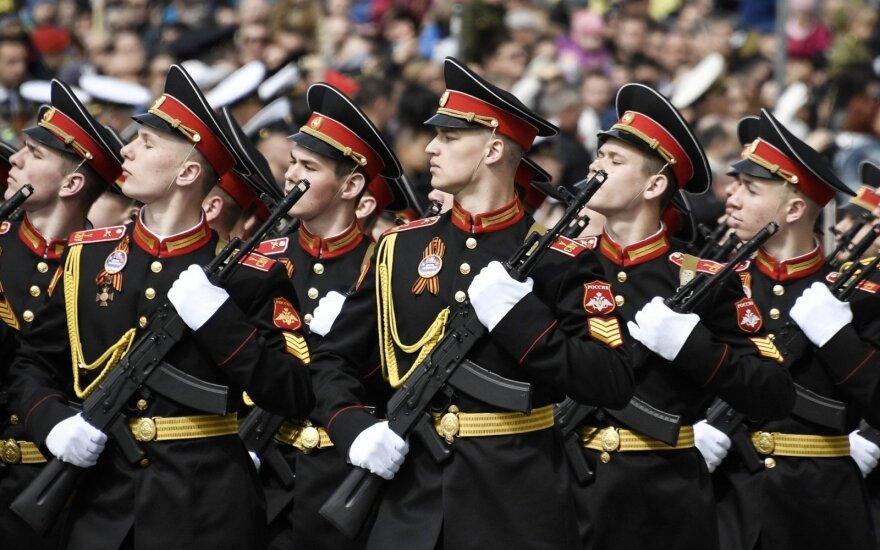 Скандал в России: суворовцы массово заболели эхинококкозом