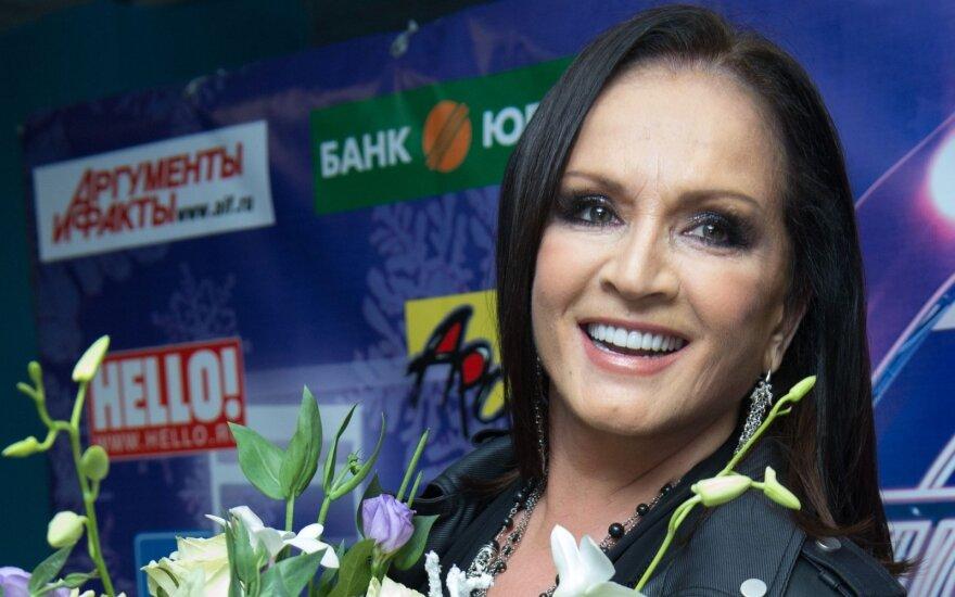 Поклонники напомнили о недвижимости Ротару в Крыму