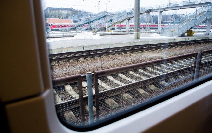 """Компанию """"Литовская железная дорога"""" ждут перемены"""
