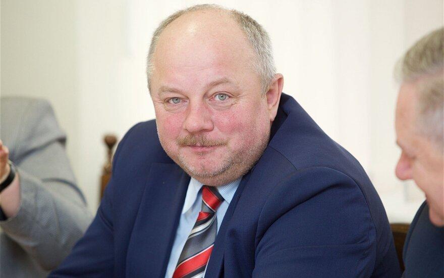 Gintautas Mikolaitis