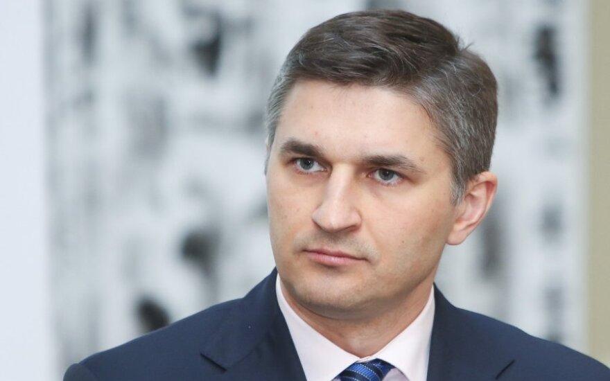 Jarosław Niewierowicz: Litwa zapewni stabilne dostawy gazu do Kaliningradu