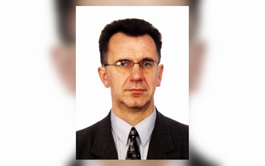 Возобновлено расследование обстоятельств гибели В.Поцюнаса