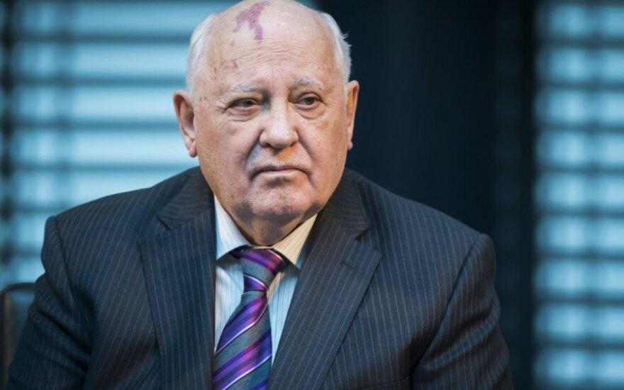 Фонд Горбачева призвал Россию начать новую перестройку