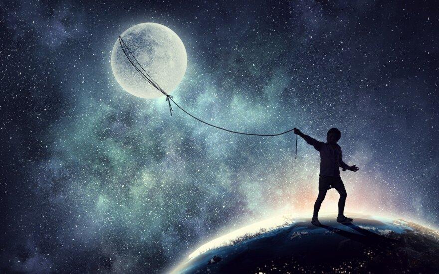 Беларусь рассчитывает принять участие в проектах по освоению Луны