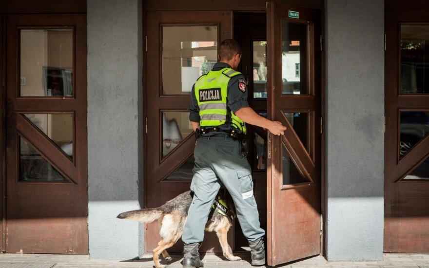 Премьер-министр: доверие к полиции достигло рекордных высот