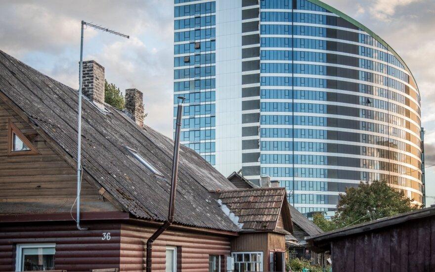 Европейская Комиссия: общий рост экономики скрывает реальную ситуацию с уровнем нищеты в Литве