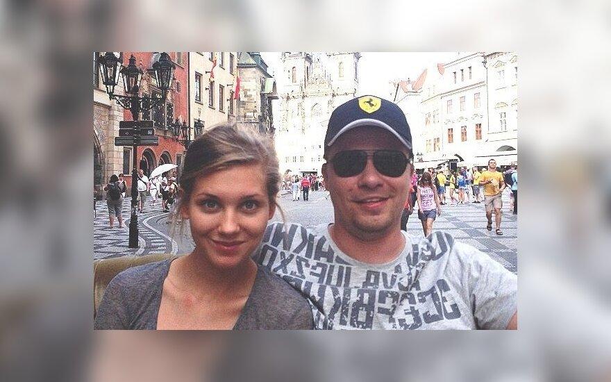Кристина Асмус приобщила Гарика Харламова к театру