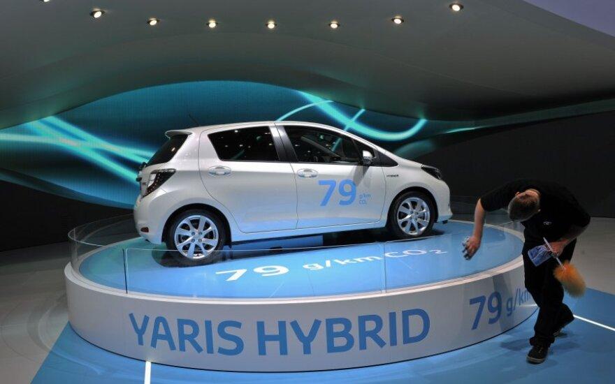 Szykuje się rewolucja wśród aut miejskich w Polsce