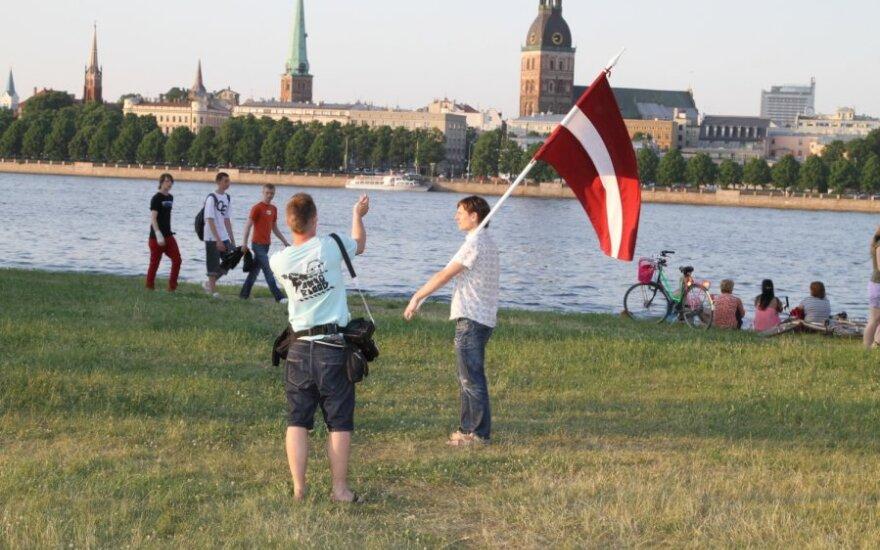 Łotwa tnie podatki