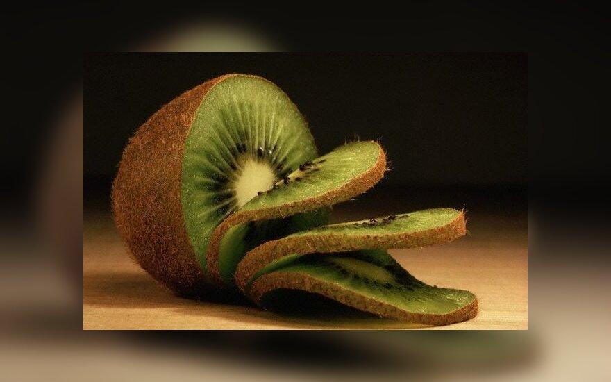 Пять обязательных продуктов питания