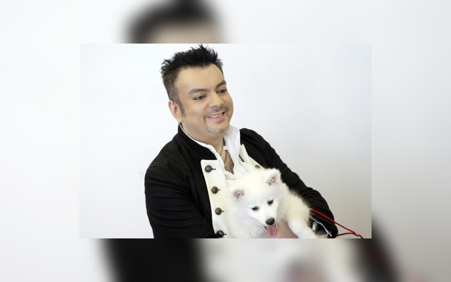 Киркоров рассказал об избиении режиссера