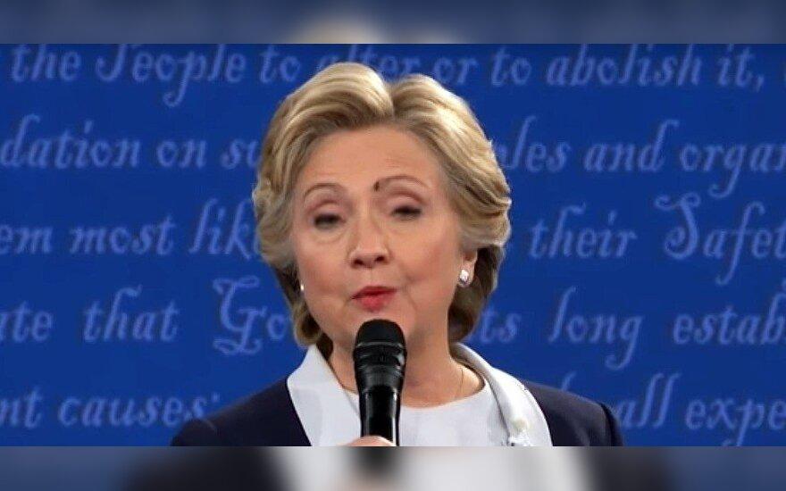 ФБР начало расследование взлома почты главы кампании Клинтон