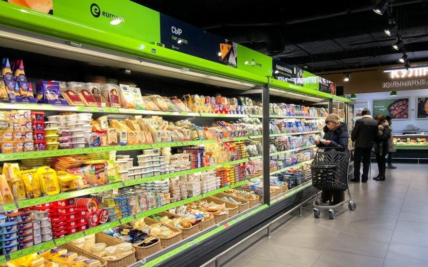 Беларусь на 3-м месте на территории экс-СССР по инфляции