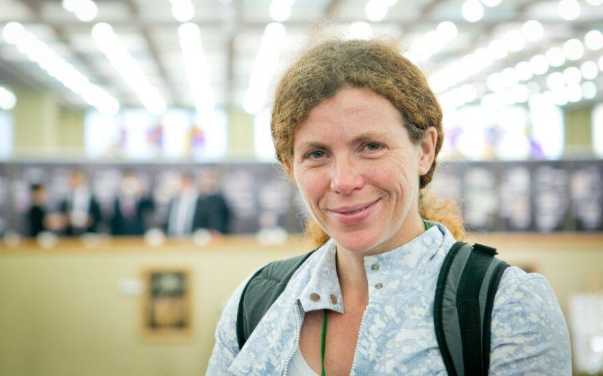 Julija Latynina