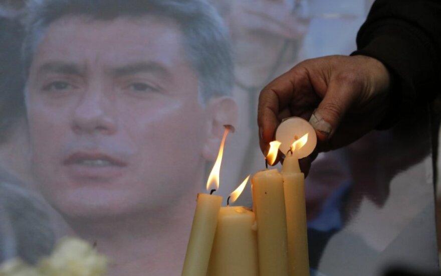 Журналист на месте убийства Немцова: глазам невозможно было поверить