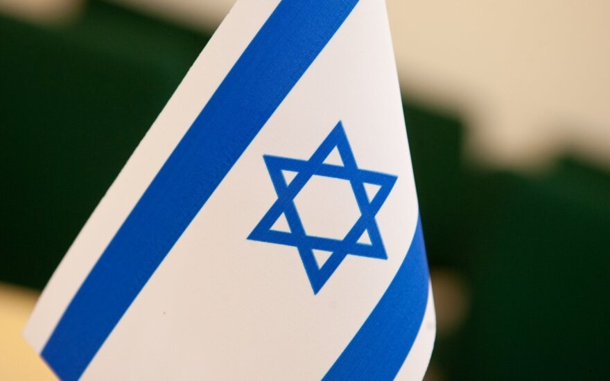 Израиль не будет закрывать посольство в Беларуси