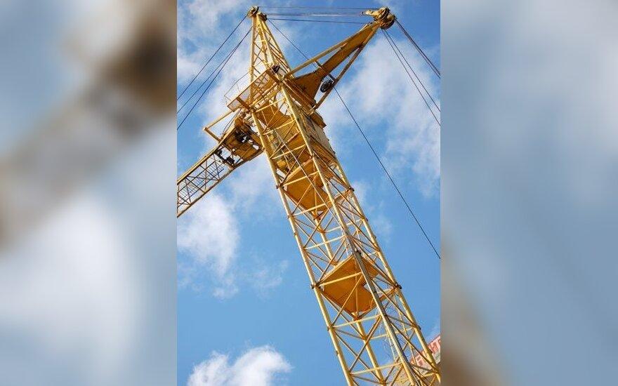 64% строительных компаний намерены сокращать  работников