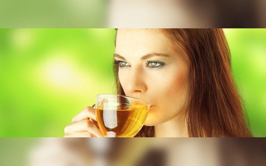 Горячий чай грозит раком пищевода, а болезнь Паркинсона можно определить по запаху