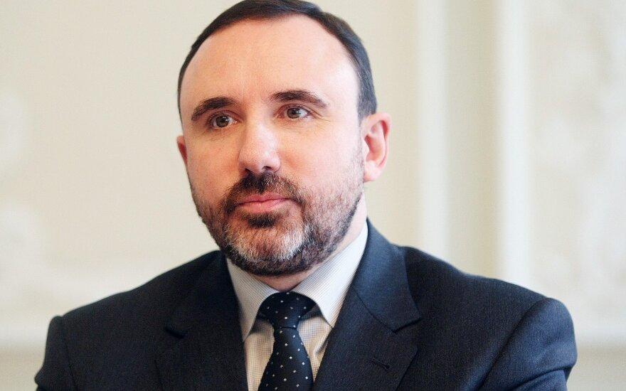 Для глав культурных учреждений в Литве установлены сроки полномочий и требования репутации