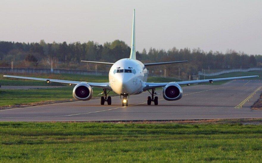 Avia Solutions Group вместе с российскими бизнесменам создает авиакомпанию