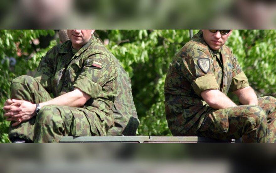 Военнообязанных опять призовут исполнять долг перед родиной